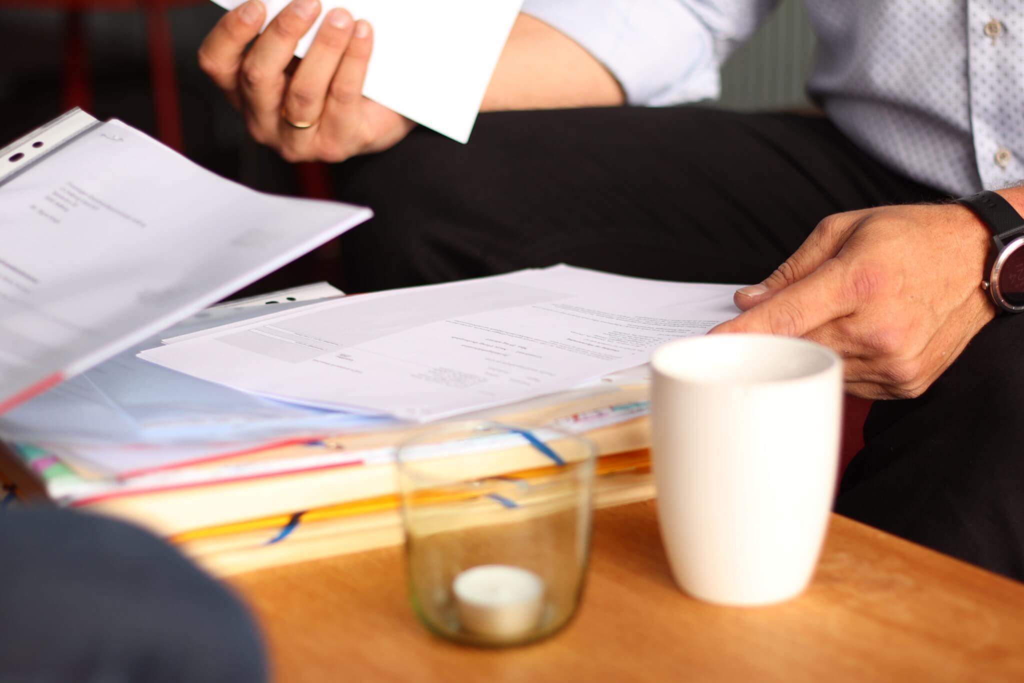 Juridisk hjælp til huskøb og hussalg