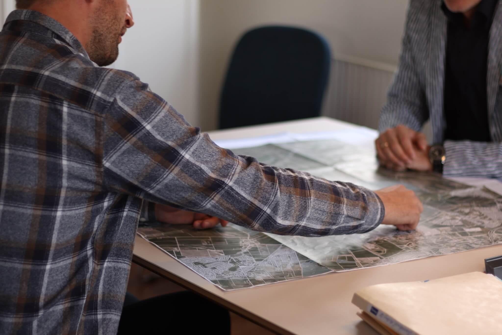 Projekt ejendomudvikling