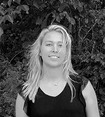 Christina Lykke Storm
